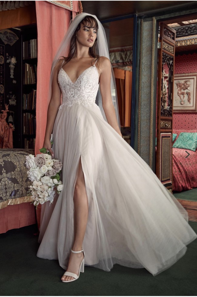 Watters Truvy (Style 14800)
