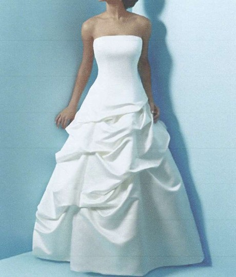 Alfred Angelo Style Number 1645