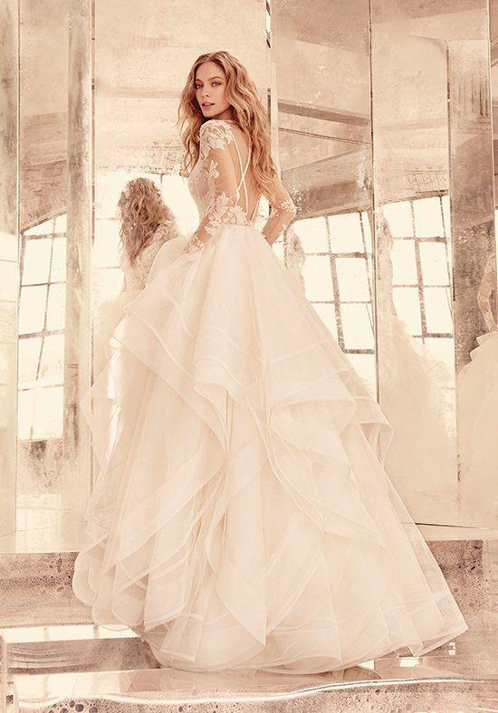 Hayley Paige, Elysia