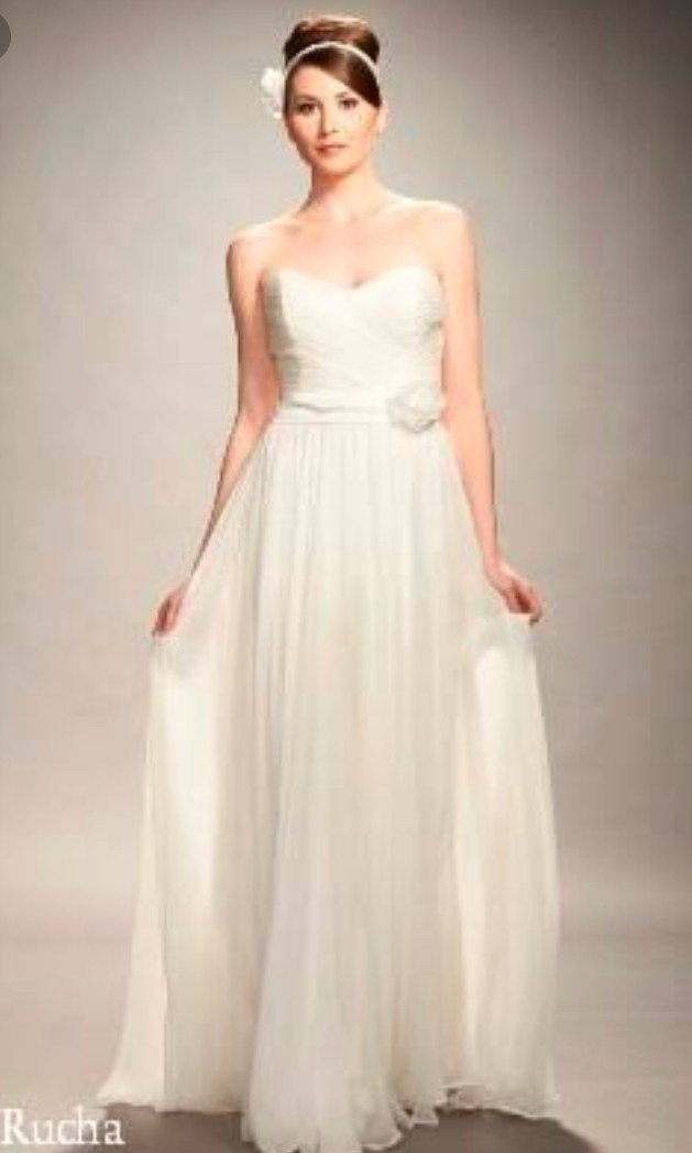 Jessica Fontaine Rucha Gown