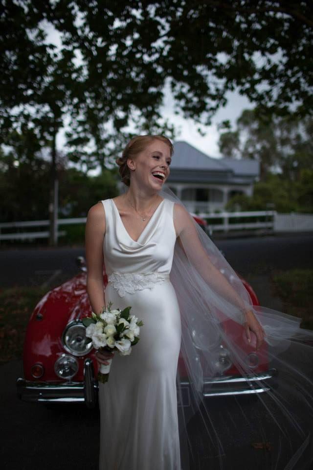 Silk Wedding Dress.Charlie Brear Valise Silk Wedding Dress From The Iconic Collecti Wedding Dress On Sale 78 Off