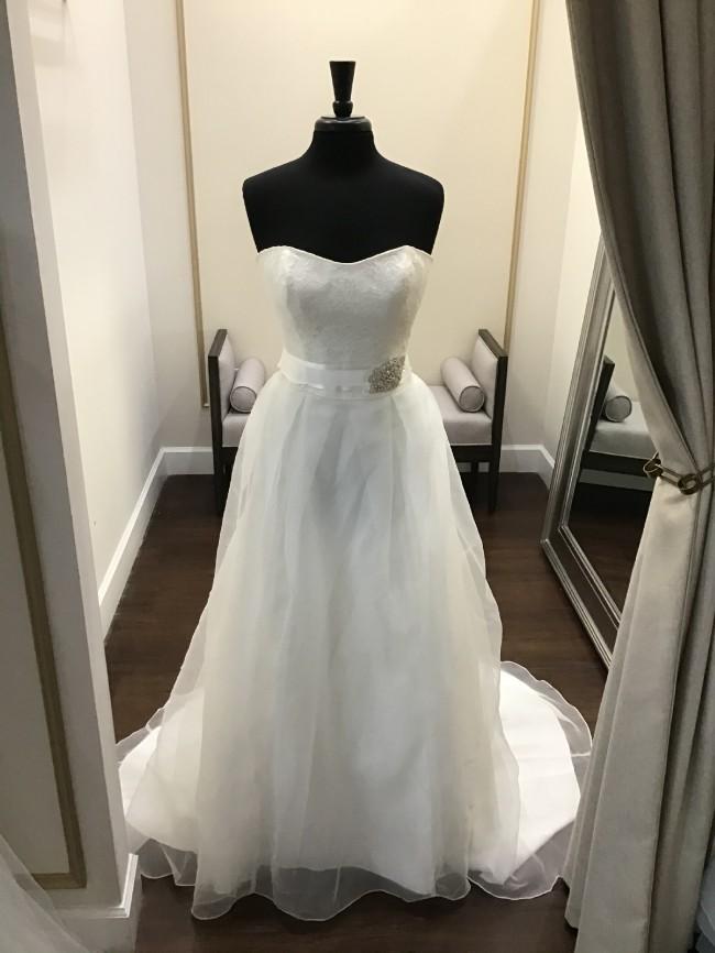 Eden Bridal GL034