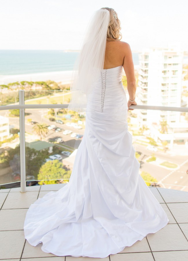 Allure Bridals 8755