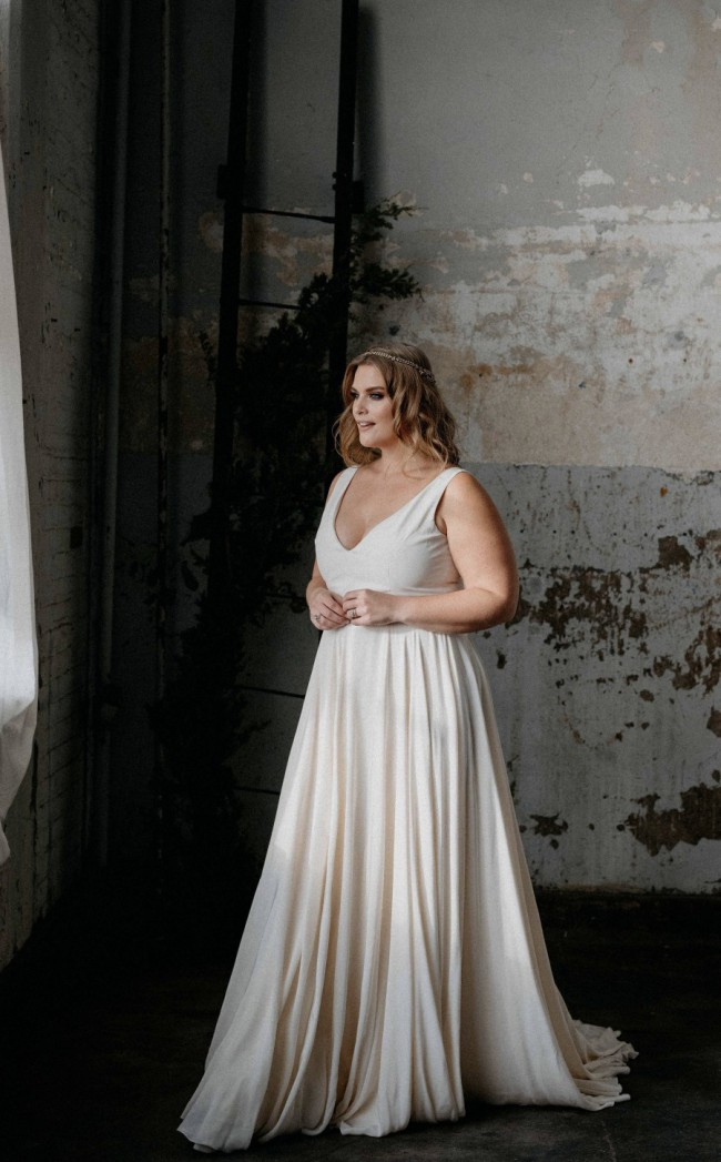 Rebecca Schoneveld, Custom Made