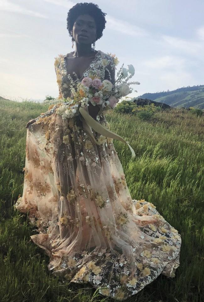 Emily Riggs, Blossom