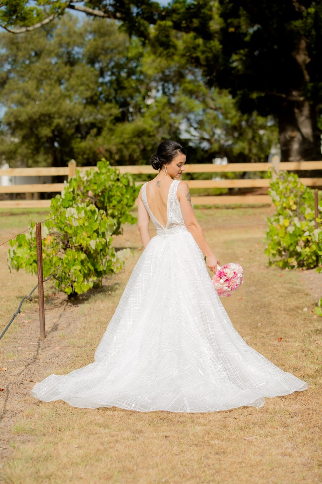 Two Birds Bridal SA586