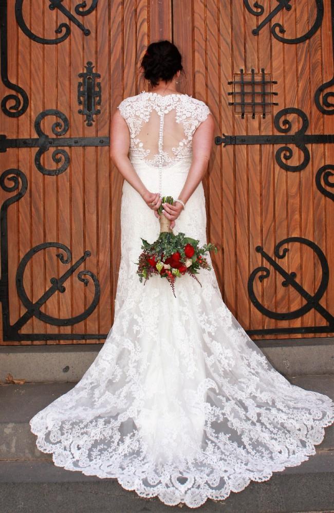 Allure Bridals, Allure Bridal 9264