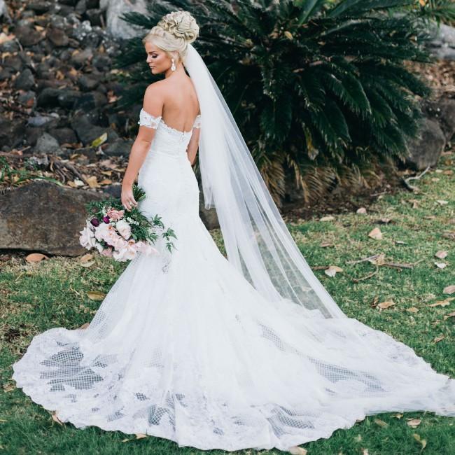 Madi Lane Evonne (Custom)
