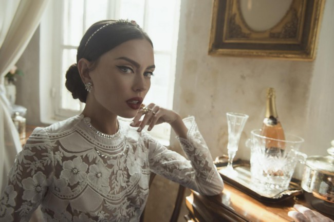 Ester Haute Couture, E1508
