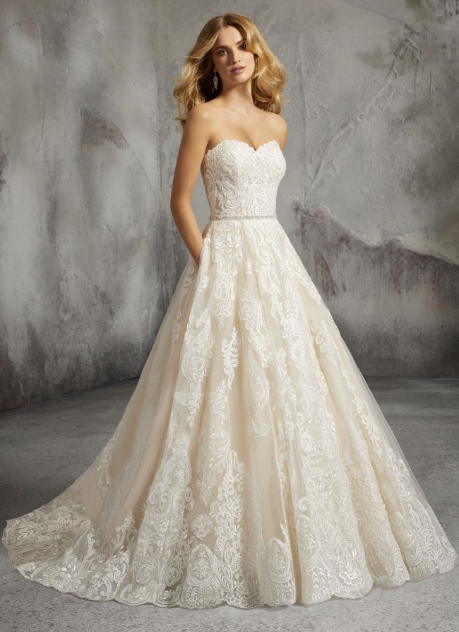 Morilee Style: 8273
