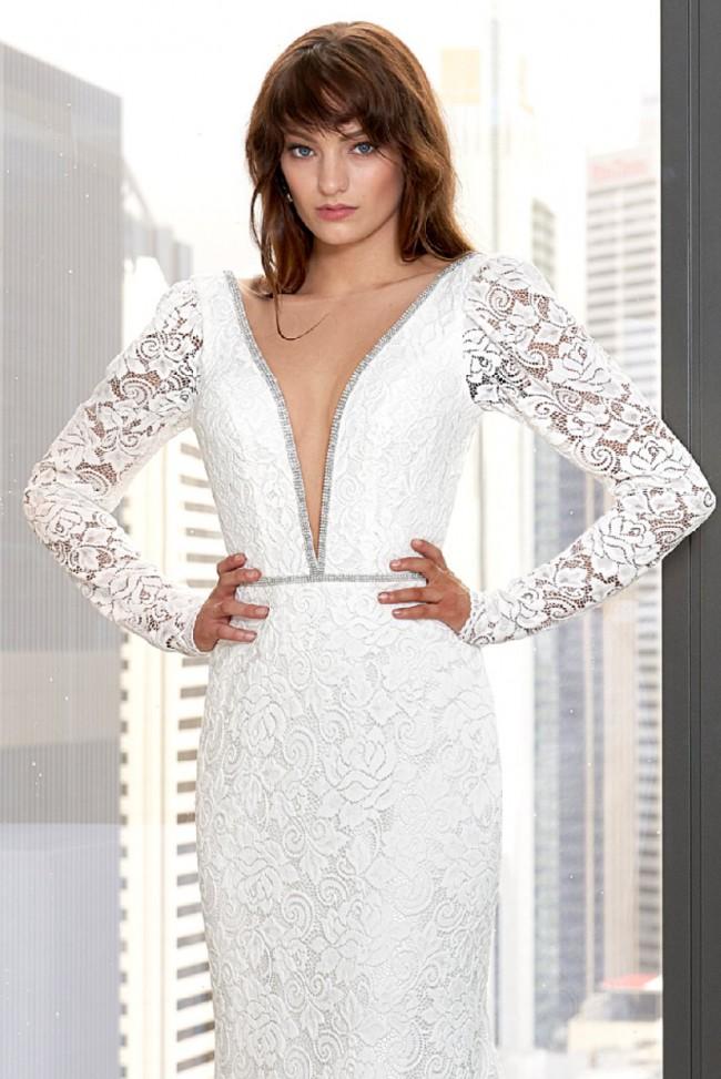 Cizzy Bridal, 6073