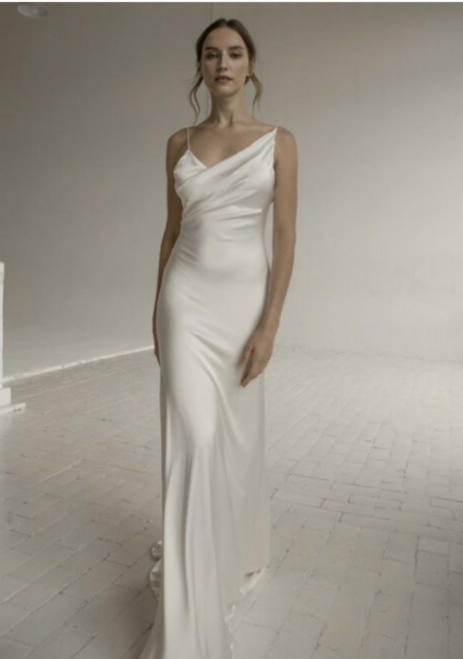 L'eto Bridal Piece 26A