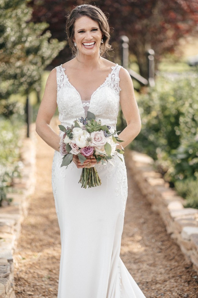 Allure Bridals 9682