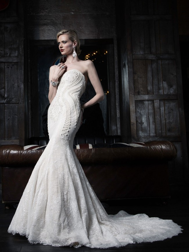 Victor Harper Couture VHC367