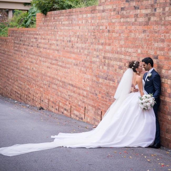 Darb Bridal Couture, Custom Made