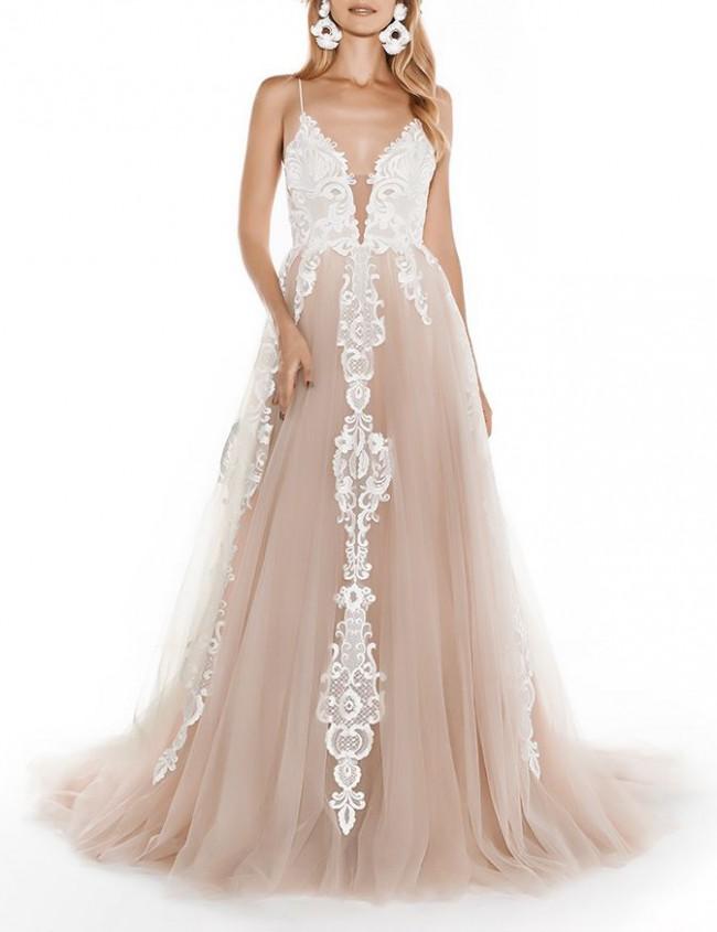 Vagabond bridal Luna