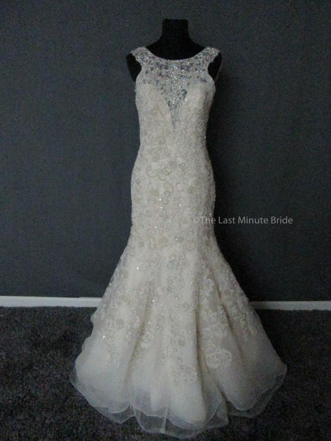 Allure Bridals, C344