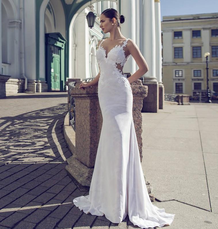 Nurit Hen Carrie Second Hand Wedding Dress On Sale 72% Off