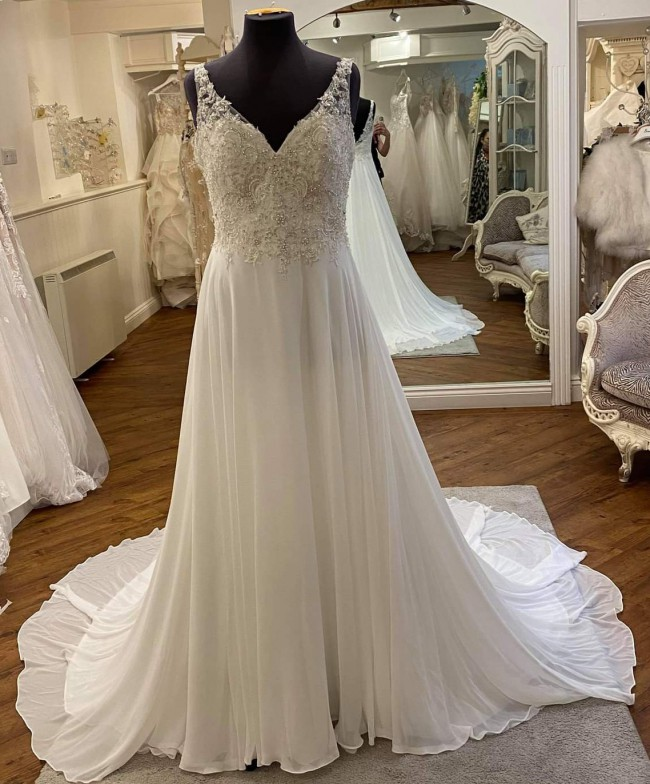 Maggie Sottero Melody