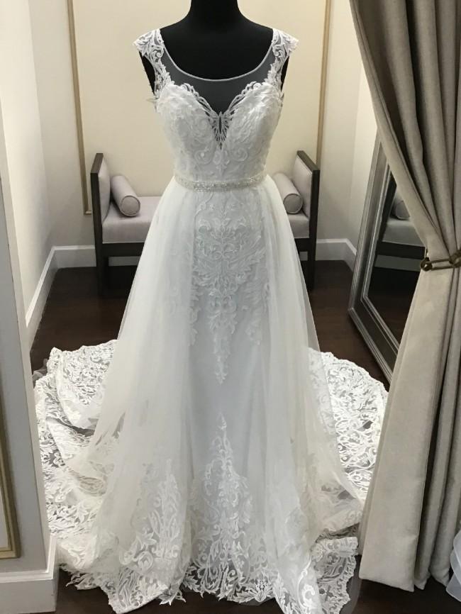 Marys Bridal 3080