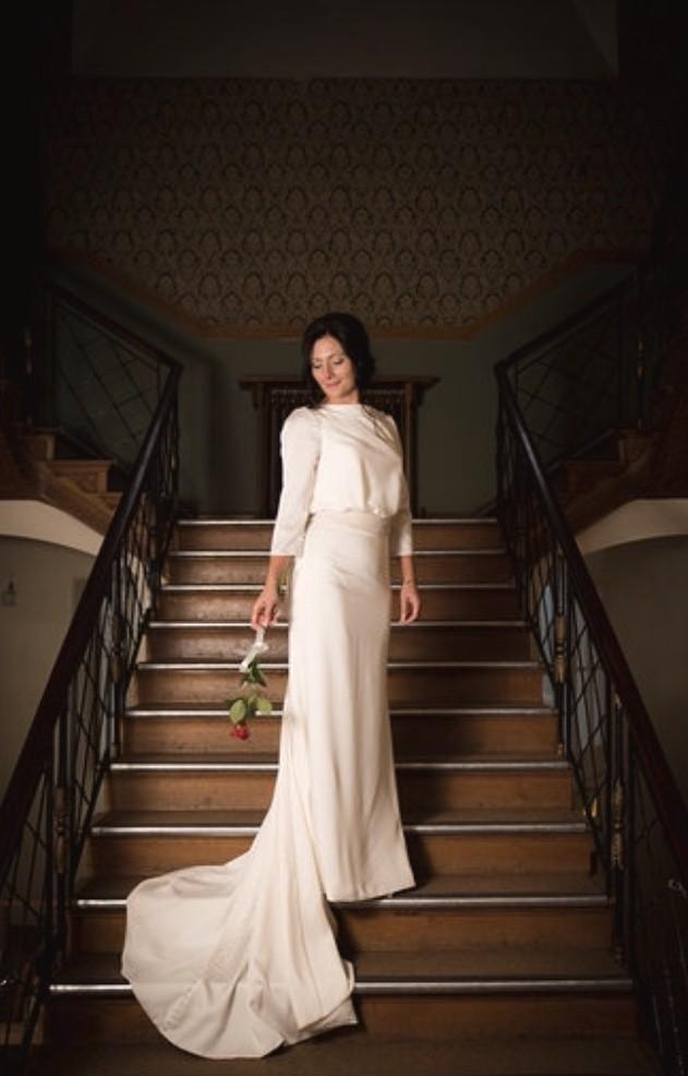 Lara B Couture Custom Made