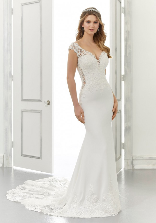 Morilee Style 2184