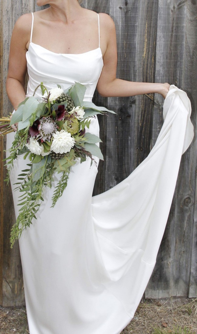 Caleche Bridal House Carly