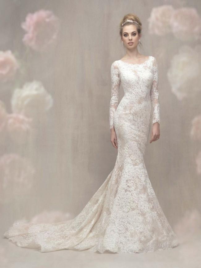 Allure Couture C459