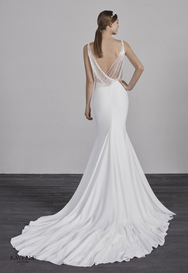 Kavelle Couture, EL7001