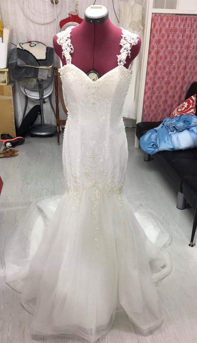 Alfred Angelo 2523