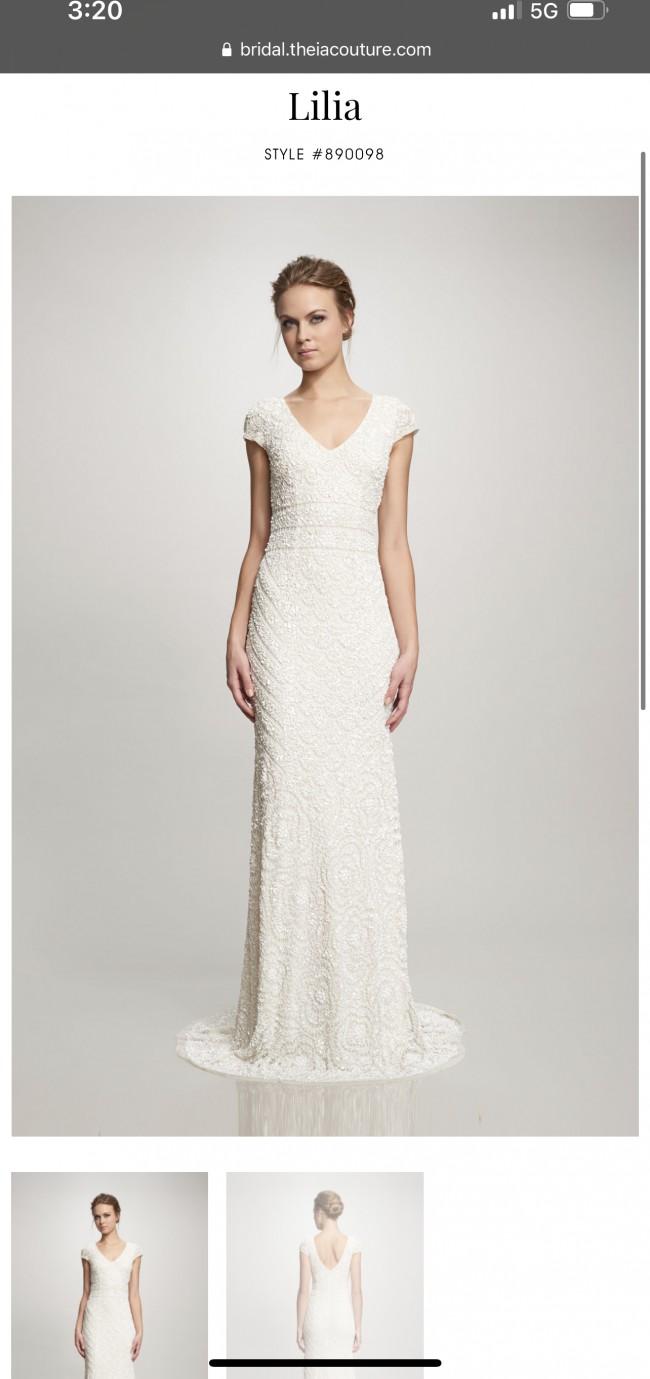 Theia Couture Lilia (Style #:890098)