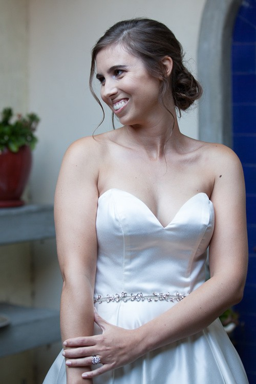 Simply Bridal, A-Line