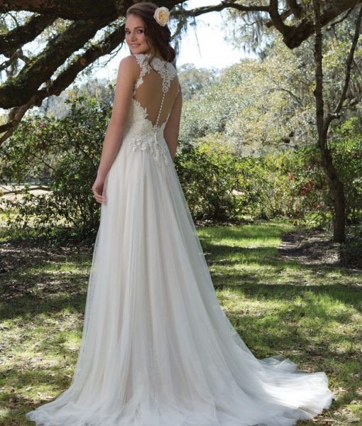 Sweetheart Gowns, 6171