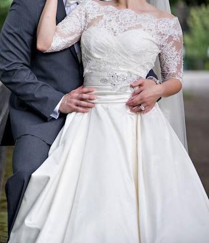 Lee Ann Belter, Ball Gown