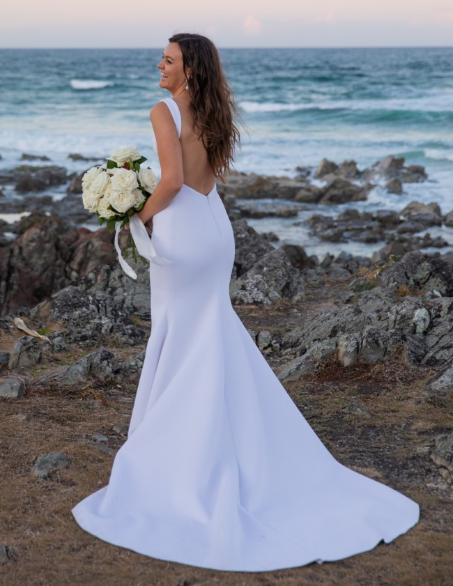 One Day Bridal Lucile