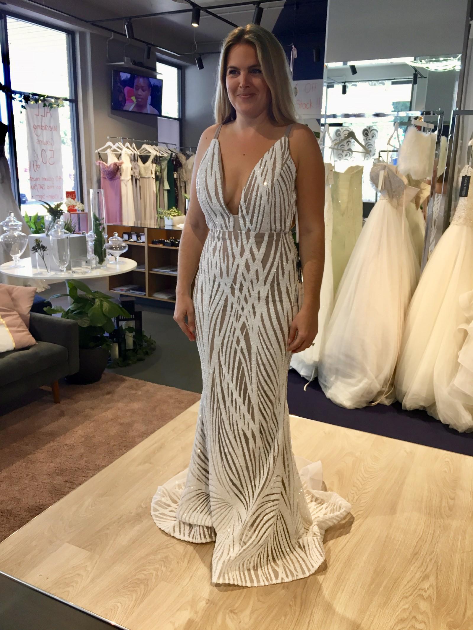 J'adore The Kayla Dress JX099 New