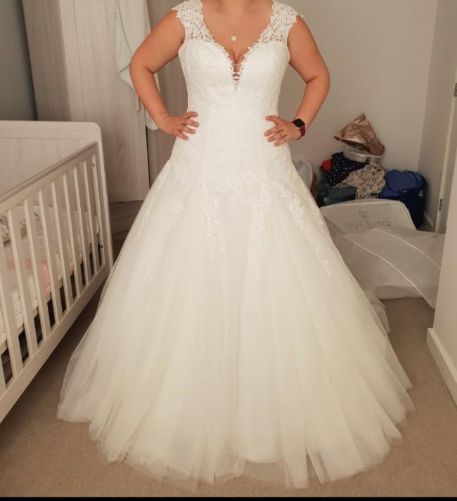 Viva Bride Jamie