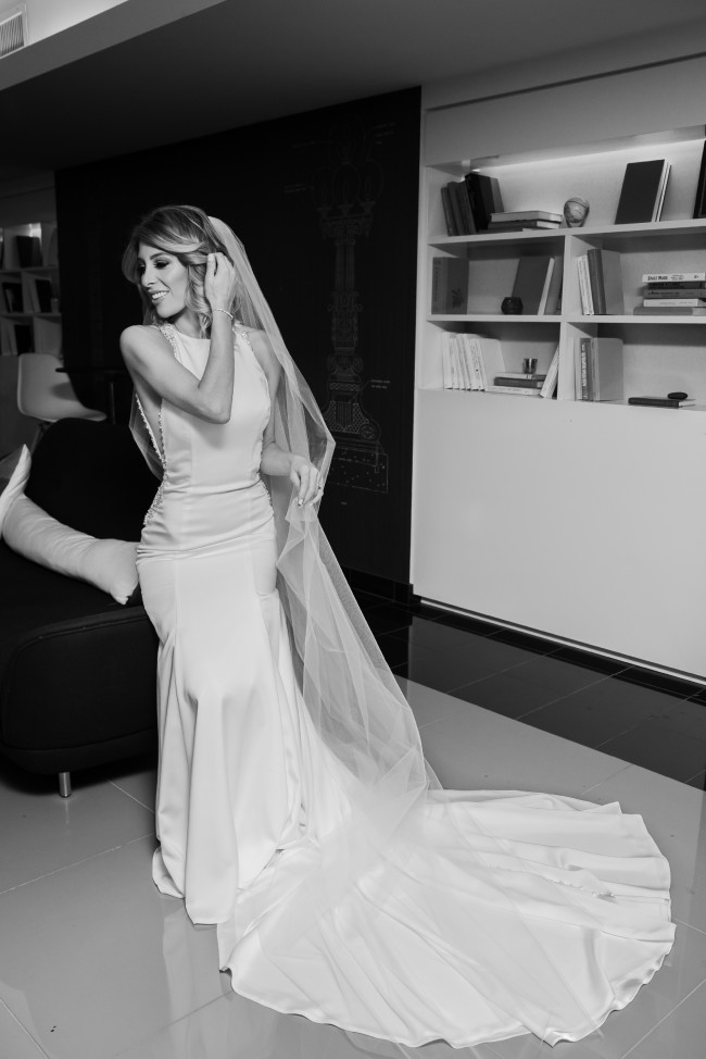 Allure Bridals, #9568
