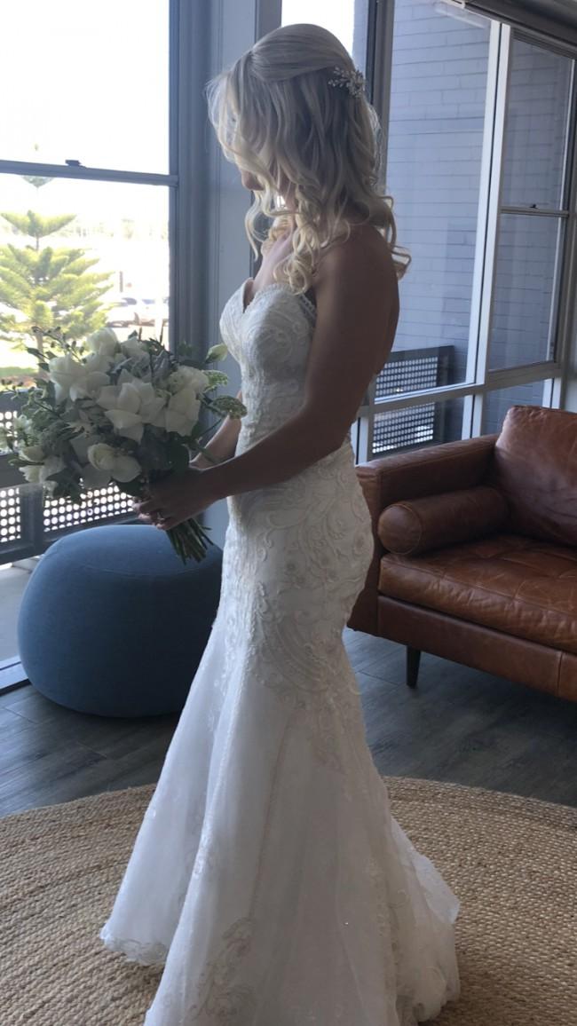 Maggie Sottero Whitney Dress