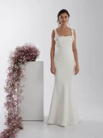 Rachel Gilbert Liona Gown