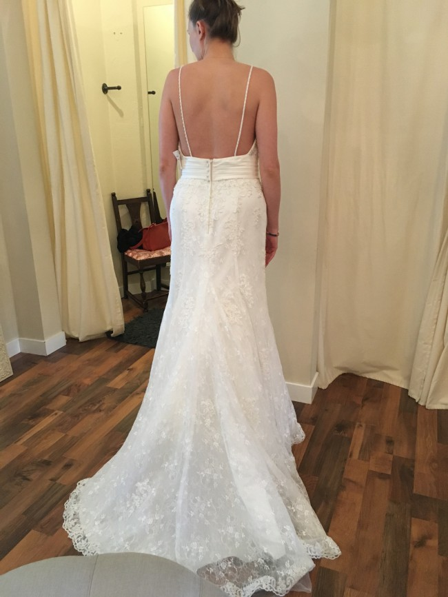 Alfred Angelo, 8520
