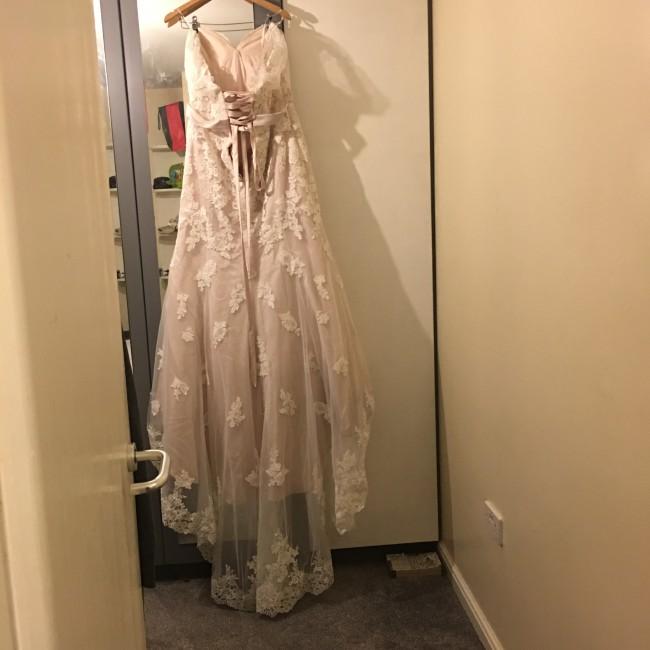 Stella York, Style 6379