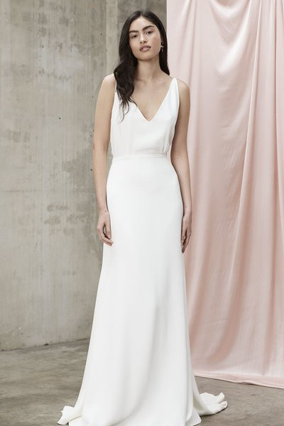 Prea James, Scarlott gown Harmony Collection