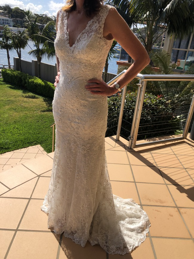 Brides Of Sydney, Allure Couture C291