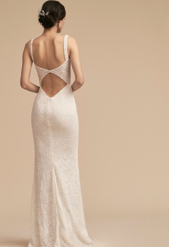 Katie May, BHLDN Indiana Gown Style #45419884