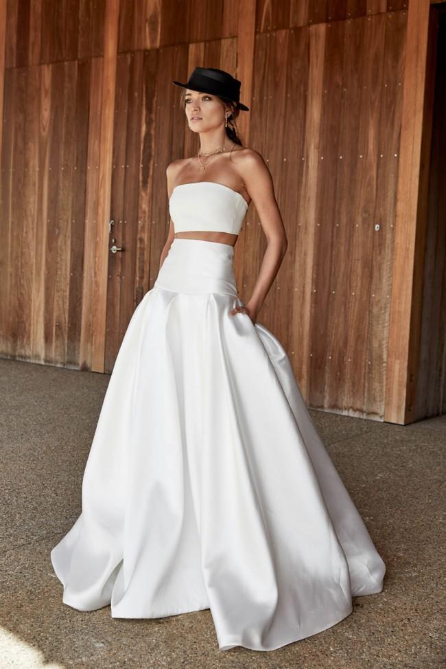 One Day Bridal, Rae skirt