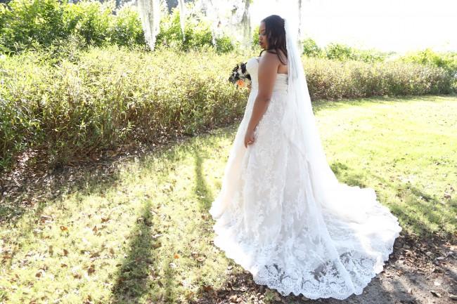 Allure Bridals Antoinette 9202