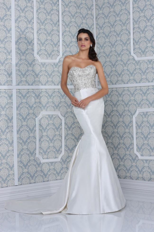 Impression Bridal Style 10220 Wedding Dress On 58 Off