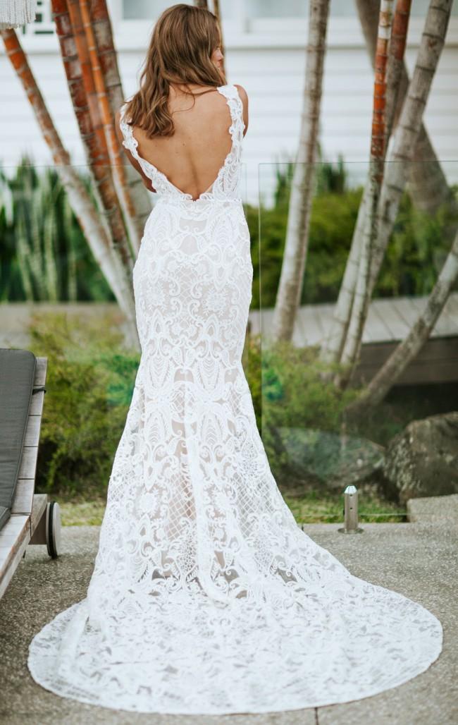 Luna Willow Bridal Miami