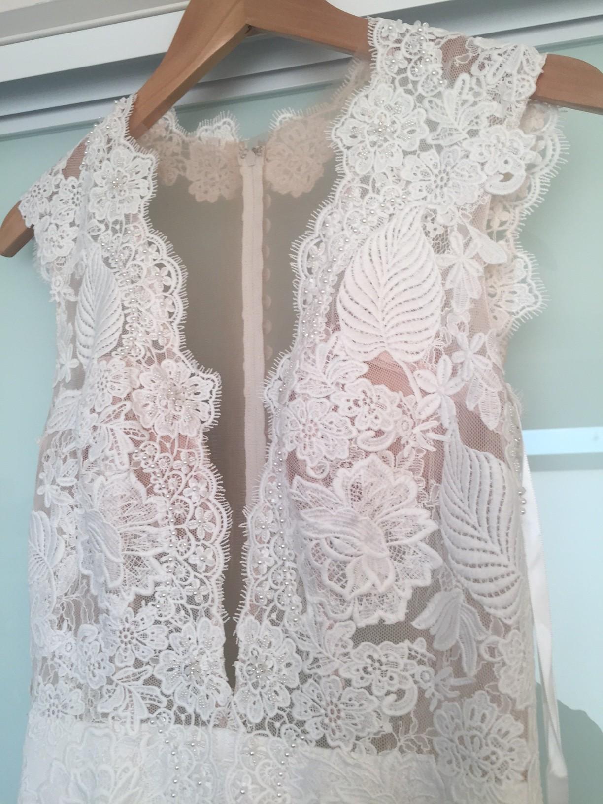 Cizzy Bridal Zb119 Zavana Bridal New Wedding Dress On
